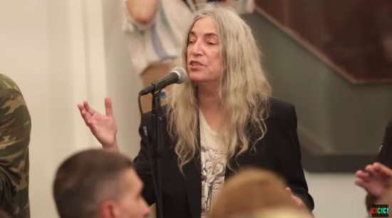 People Have The Power Patti Smith Choir