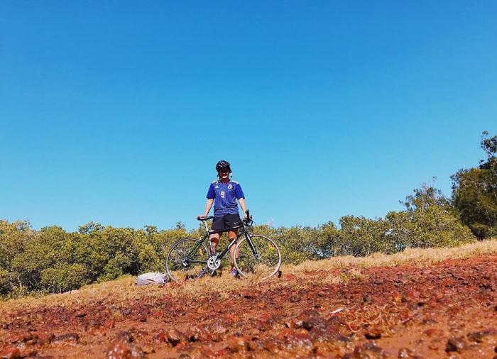 Work and Holiday en Australia
