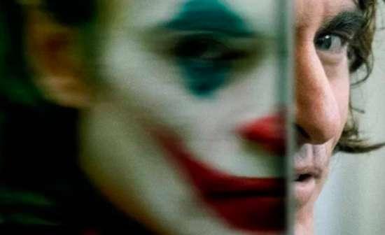 Guasón Joker Joaquin Phoenix