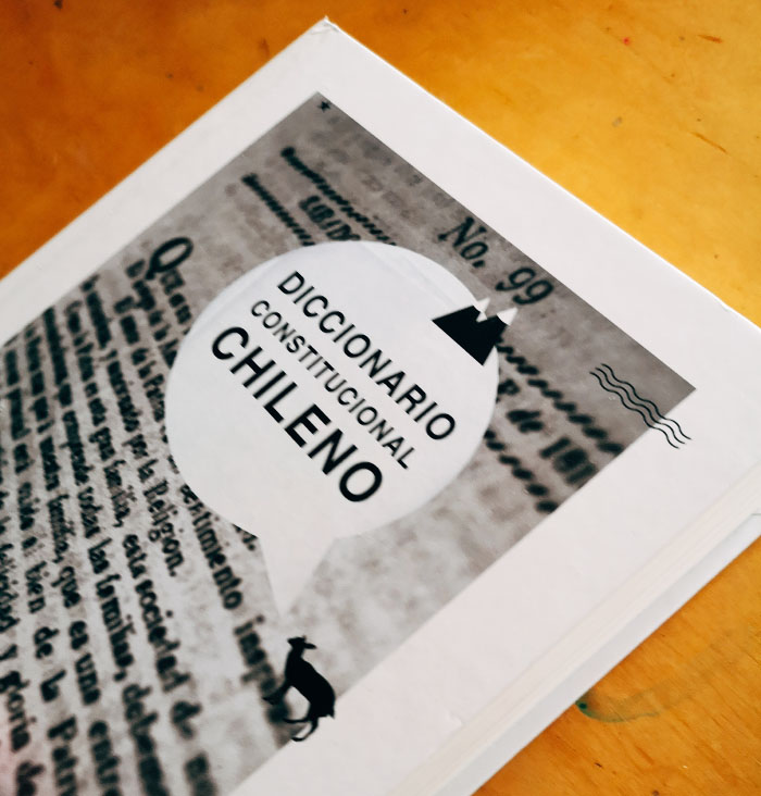 DiccionarioConstitucional Chileno