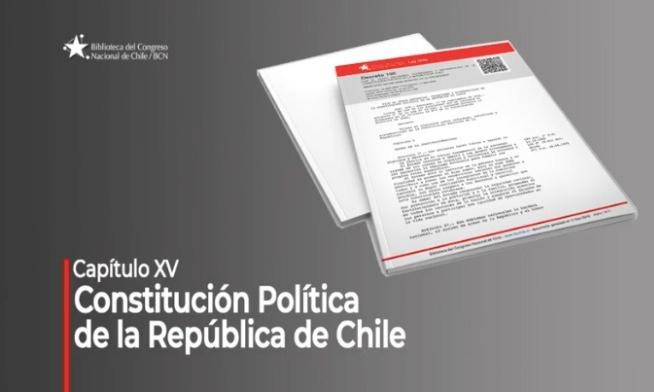 Constitución en audio