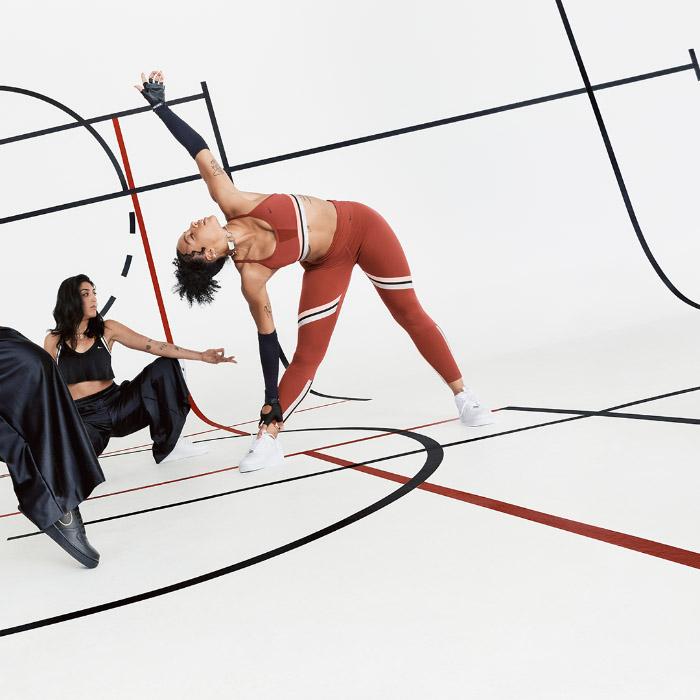 ICON CLASH, la perfecta unión de cultura urbana y deporte 1
