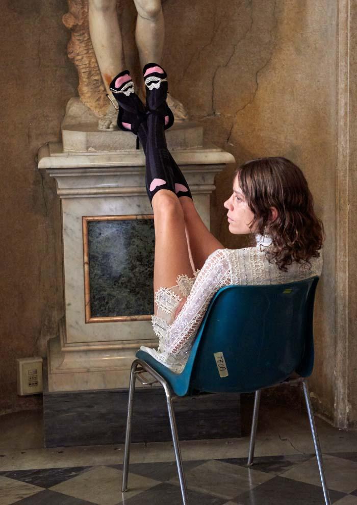 Giambattista Valli x H&M, una colección tan versátil y cómoda como sofisticada y glamorosa 5