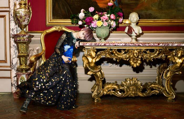 Giambattista Valli x H&M, una colección tan versátil y cómoda como sofisticada y glamorosa 4