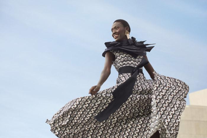 MantshoxHM: primera colaboración africana en H&M 2