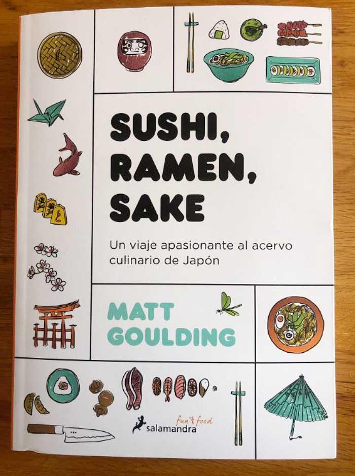 sushi ramen sake