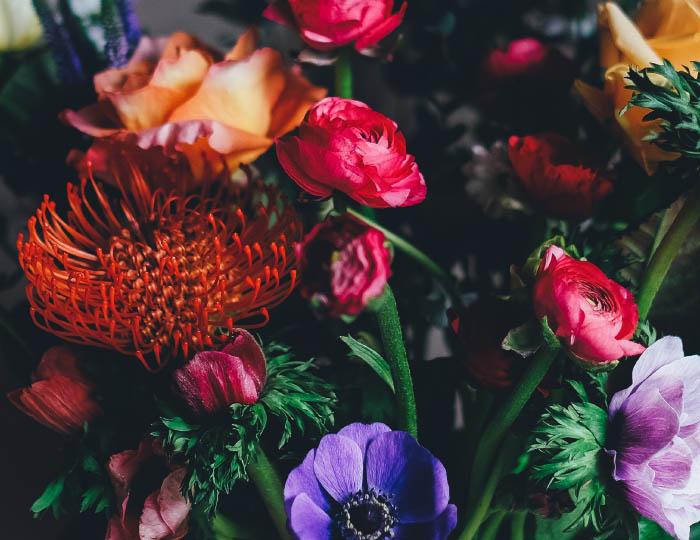 El signifcado de las flores