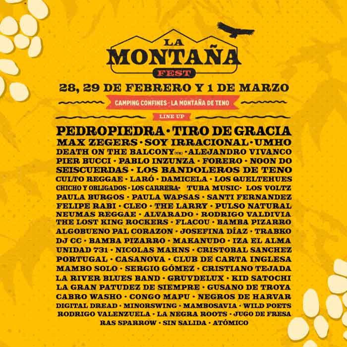 La Montaña Fest: kayak, rafting, Pedropiedra y mucho más 2