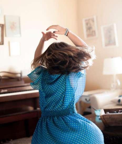 Los beneficios de bailar