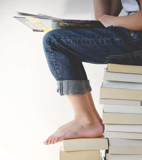 Libro & Cuarentena