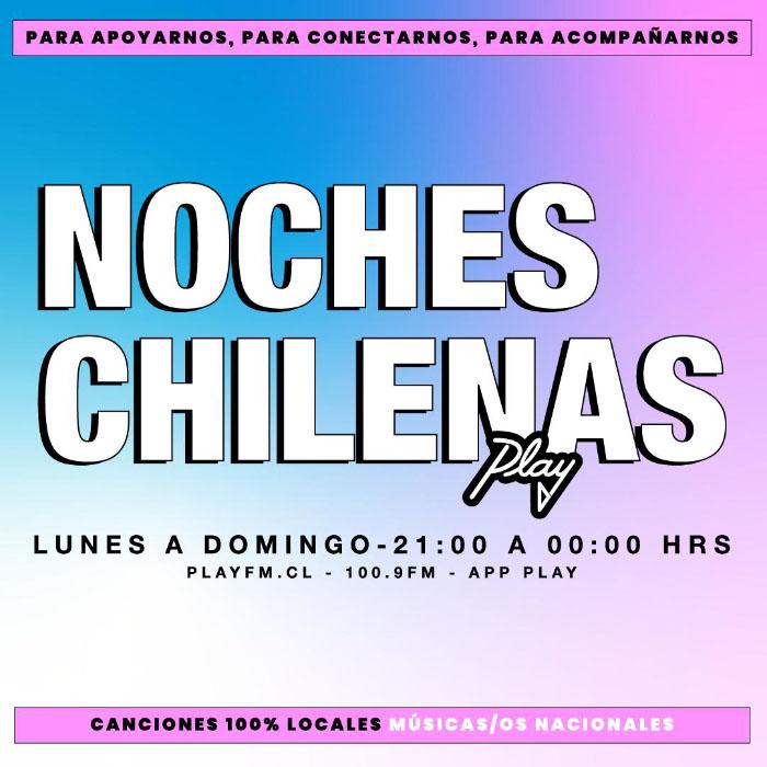 Noches Chilenas Play
