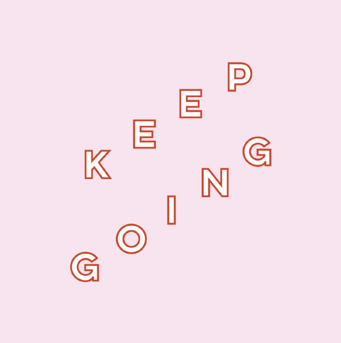 Keep Going , un apoyo a personas con ingresos interrumpidos por la pandemia del Covid-19 1