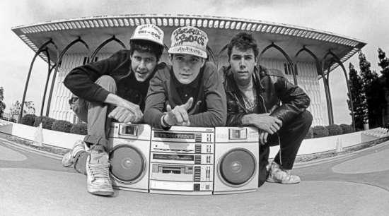 The Beastie Boys Story