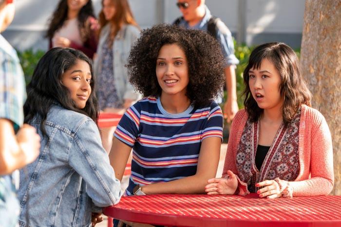"""Por qué Never Have I Ever, """"Yo Nunca"""" no es una comedia adolescente más 3"""