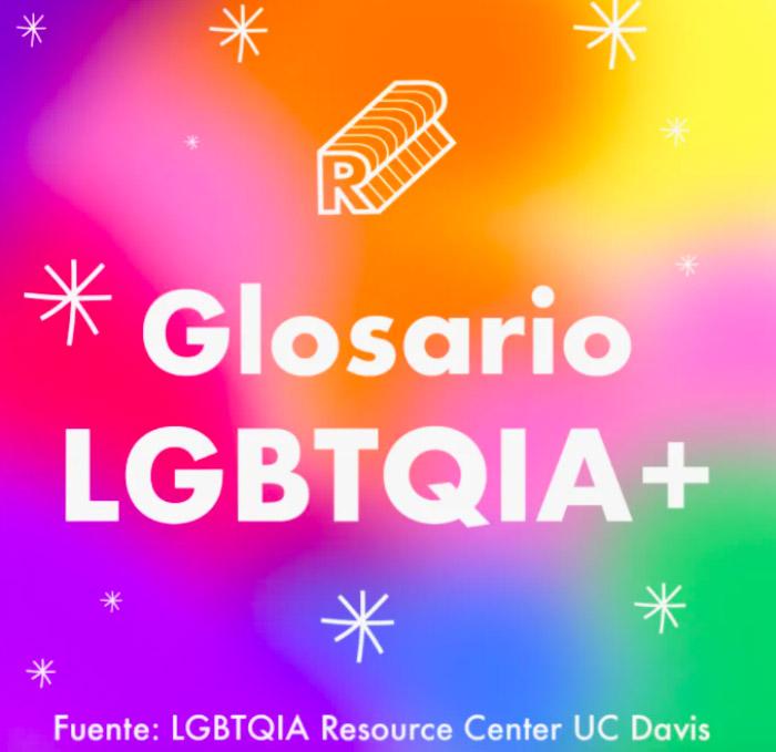 glosario LGBTIA+