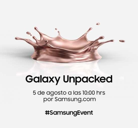 GalaxyUnpacked