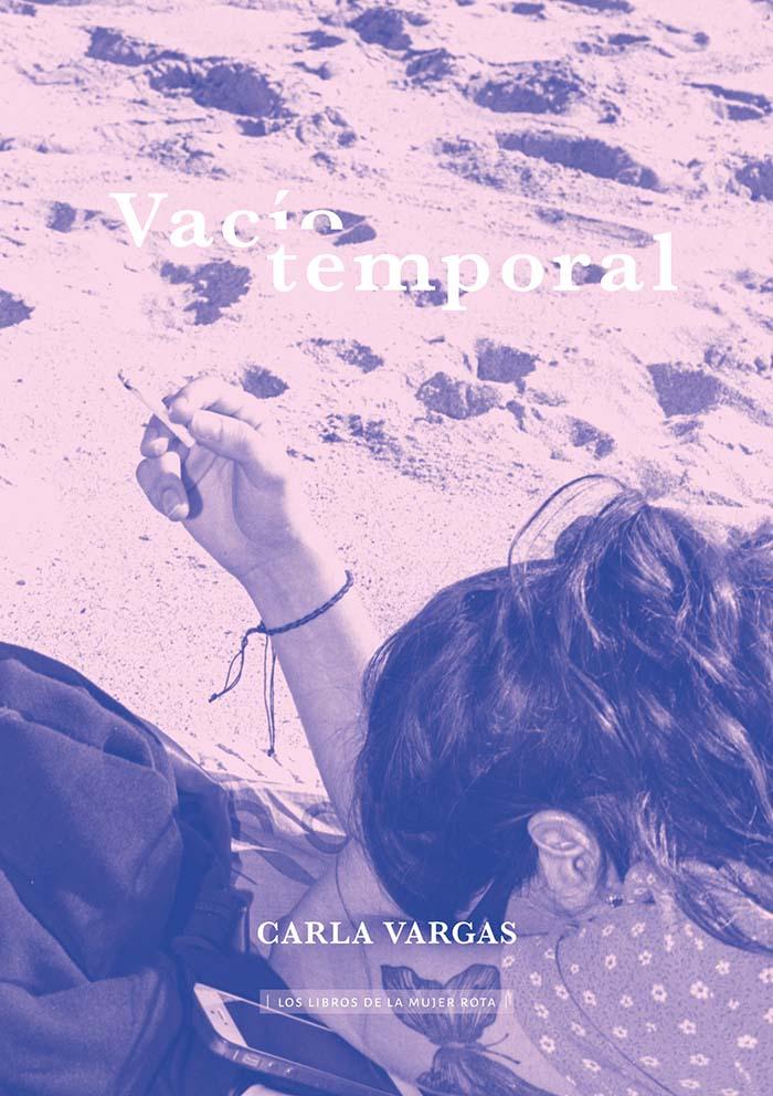 Vacío temporal Carla Vargas