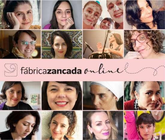 Fábrica Zancada Online