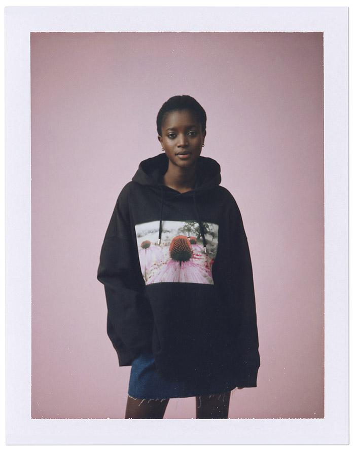 La colección cápsula de H&M y Helena Christensen 4