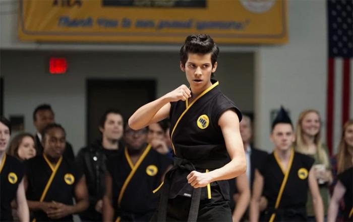 Cobra Kai, la historia después de The Karate Kid, está en Netflix 2