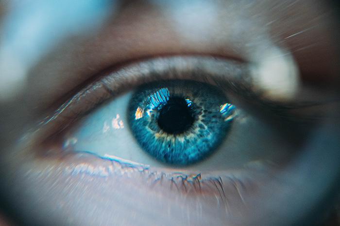salud visual en pandemia