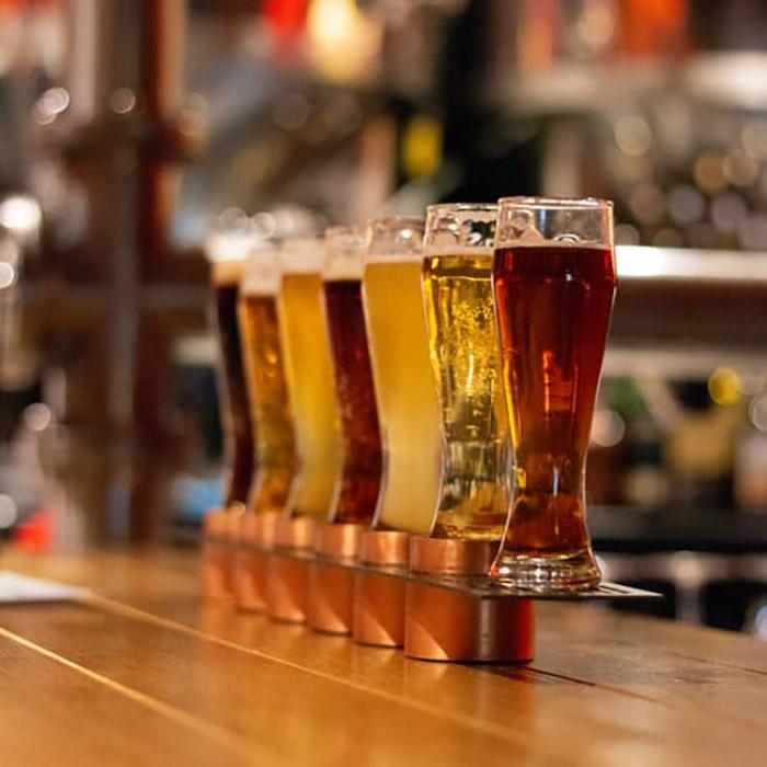 casa de la cerveza