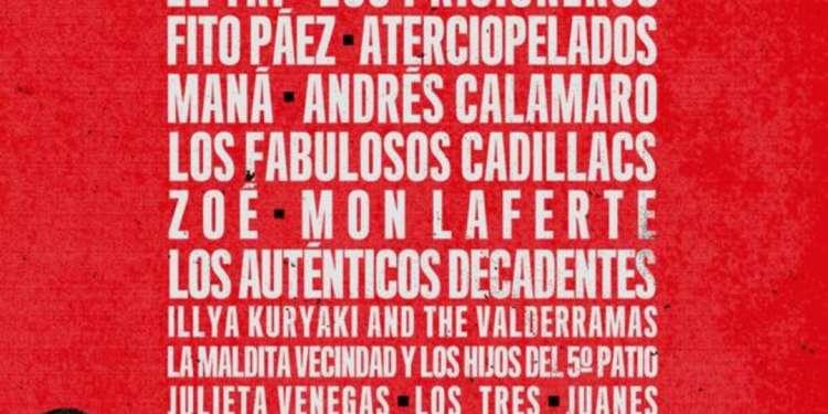 Rompan todo, un documental de la historia del rock latino 1