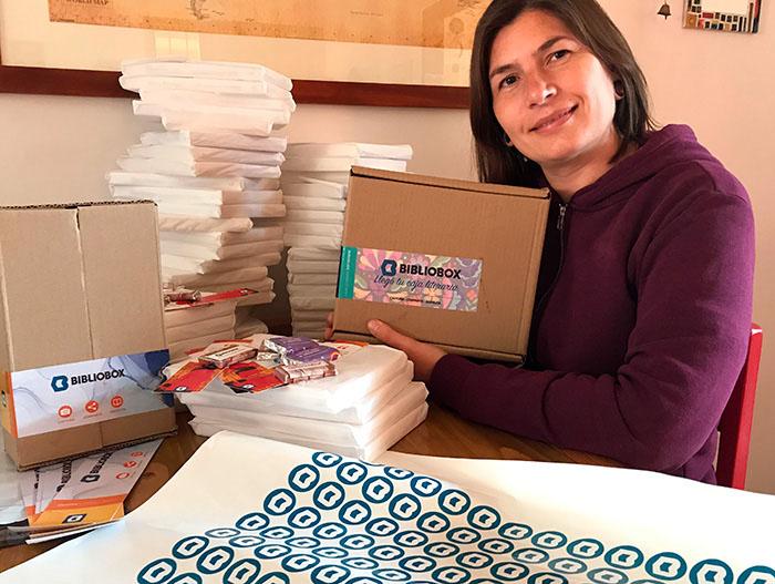 Bibliobox: Suscríbete y recibe libros a domicilio todos los meses 1