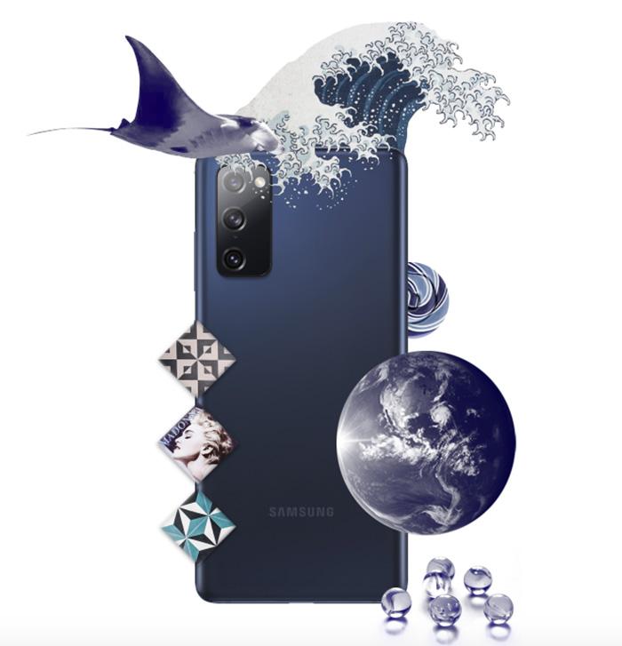 Galaxy S20 FE, hecho para fanáticos 1