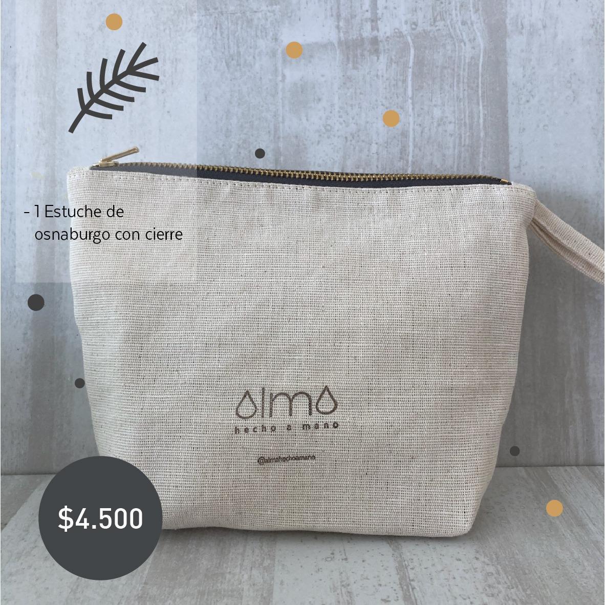 Ideas de regalo: packs de cosmética vegetal Alma 1