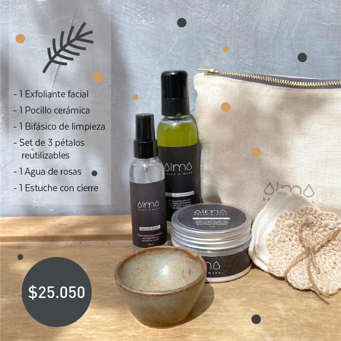 Ideas de regalo: packs de cosmética vegetal Alma 6