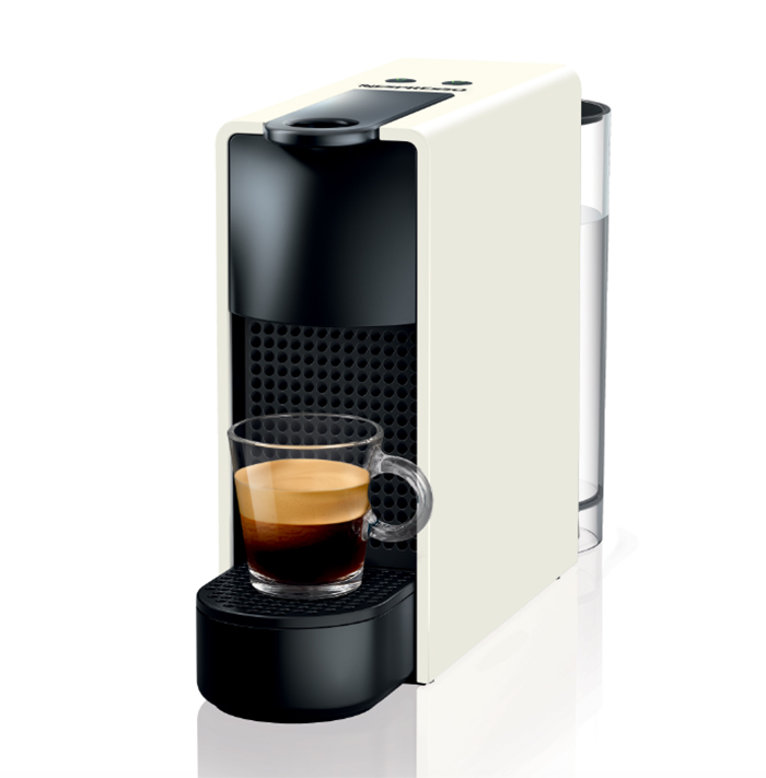 Ideas de regalo: una cafetera Nespresso 1