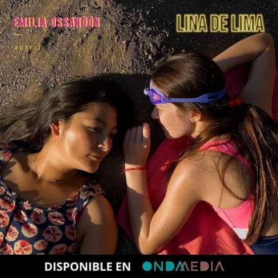 Lina de Lima está en Ondamedia