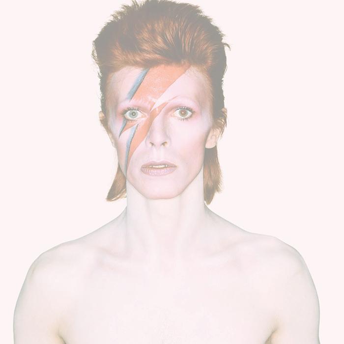 David Bowie cumpliría 74 años