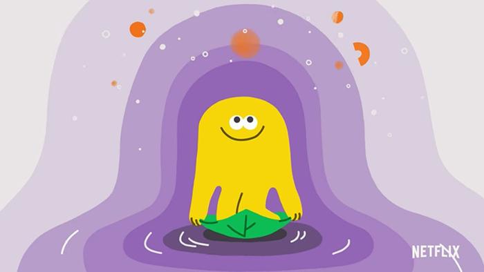 Headspace: Guía de Meditación en forma de serie 1