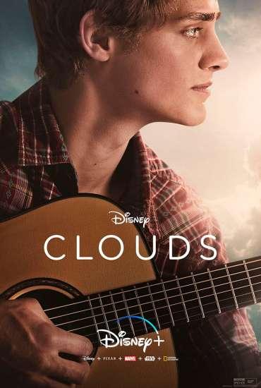 Clouds en Disney+