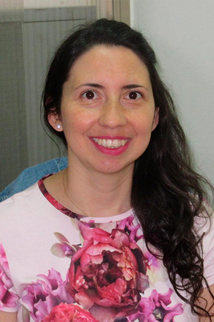 Susan Luhr