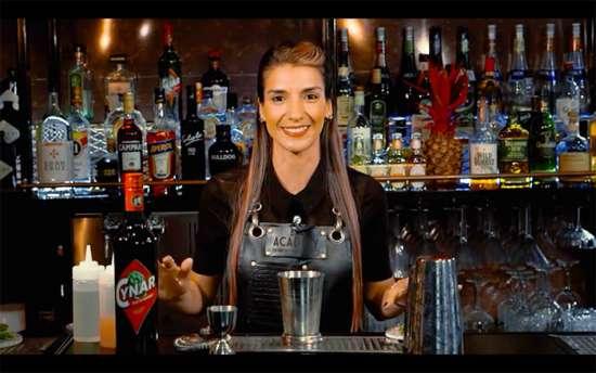 bares de Santiago