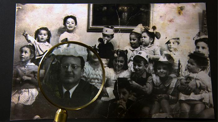 Allende mi abuelo allende Festival Cine de Mujeres