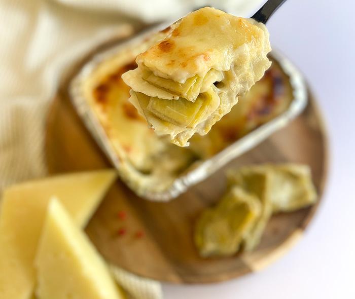 Fortunata Pasta sin gluten, un sueño hecho realidad 2