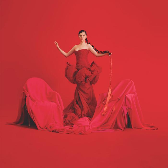 Revelación, el EP en español de Selena Gómez