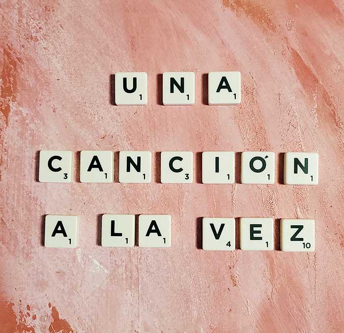Estrenos 2021 febrero música chilena