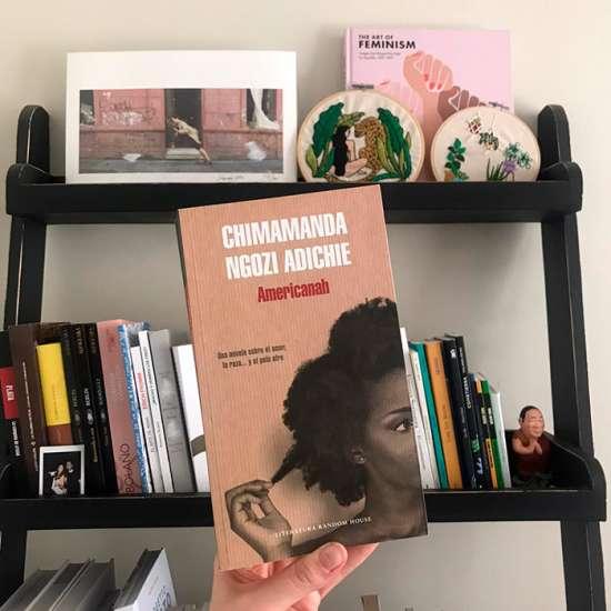 Americanah, de Chimamanda Ngozi Adichie