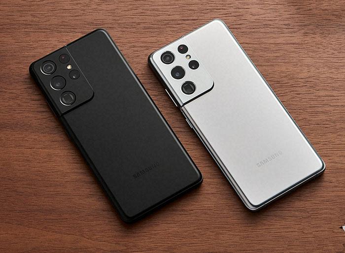 Galaxy S21 Ultra 5G: