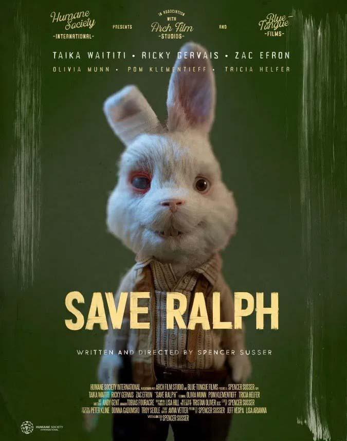 Save Ralph