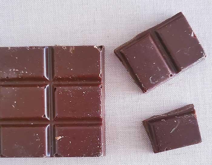 Chocolate Pacari, 100% orgánico, vegano, sin lácteos ni gluten 1