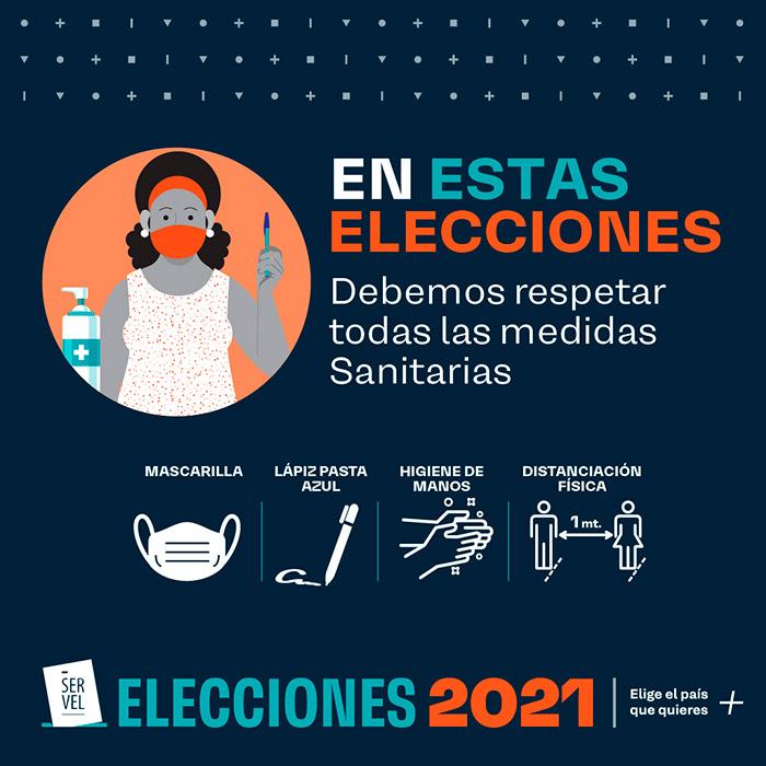 Elecciones mayo 2021