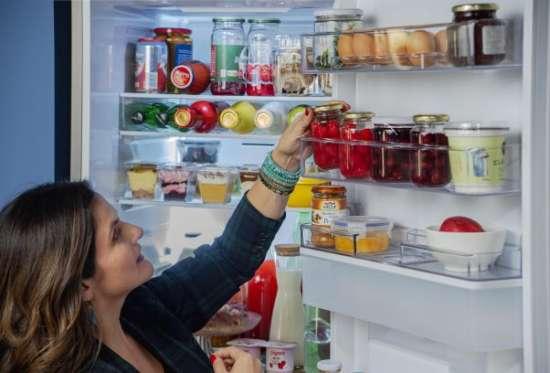 refrigeradores Bottom Mount