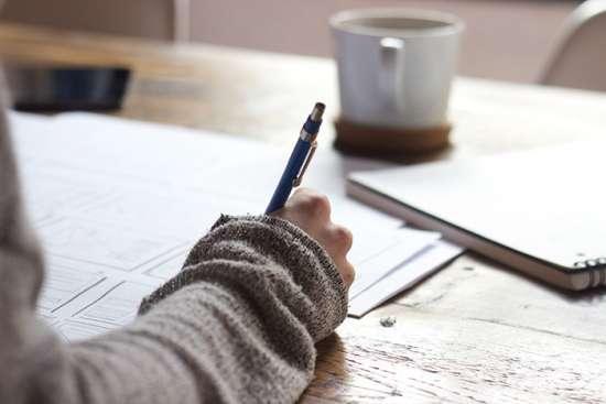 escritura terapéutica
