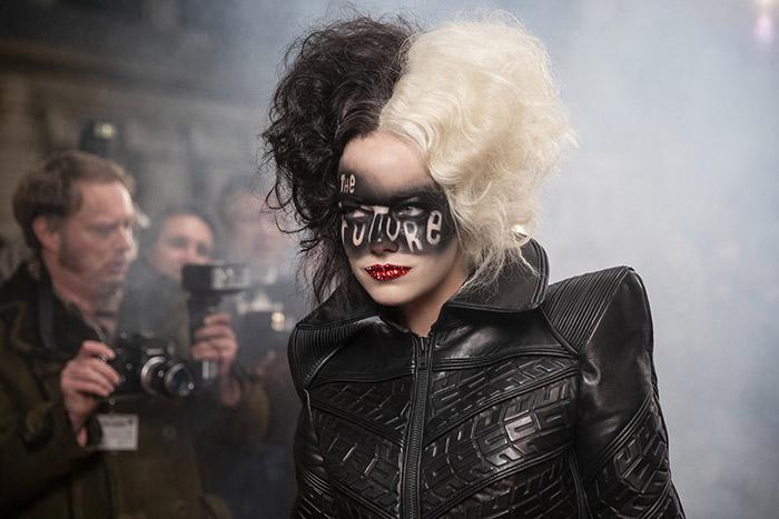 Cruella: la historia de Cruella de Vil, diseñadora, punkie y villana 3
